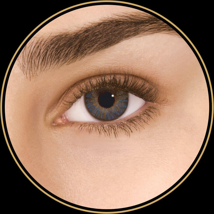 Learn About Coloured Contacts From Air Optix Clearly