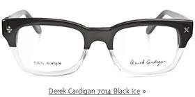 Derek Cardigan 7014 Black Ice