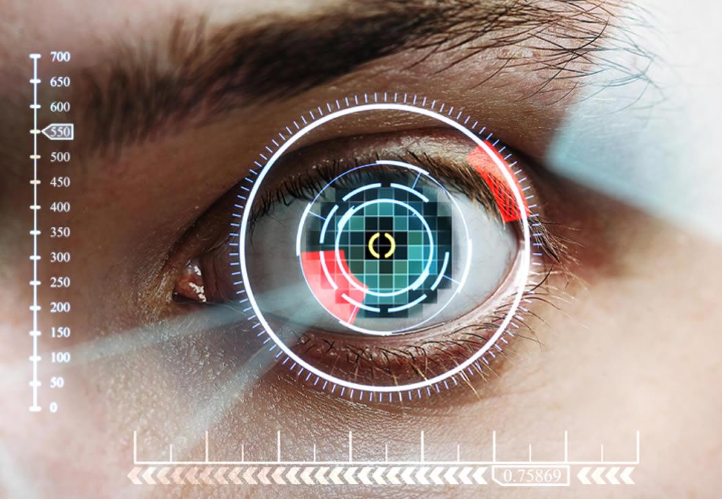 contact-lens-cornea-examination