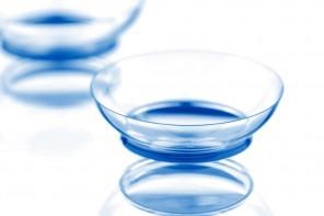 Types de verres de contact