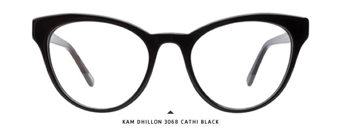 Kam Dhillon 3068 Cathi Black
