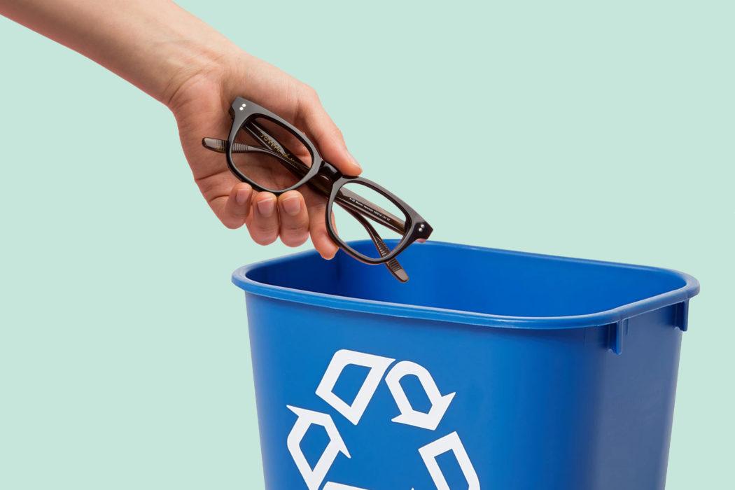 donate eyeglasses